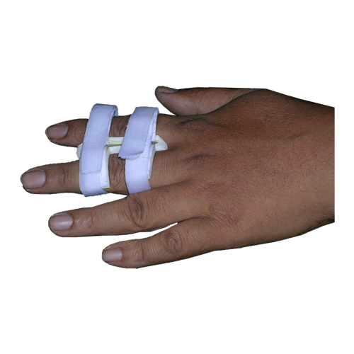 JRCO Buddy Finger Splint