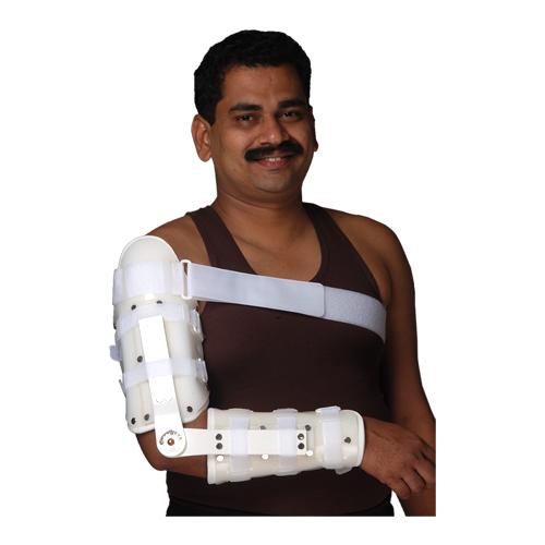 "JRCO Elbow Orthosis ""SUPREME"" High Humerus Corset"