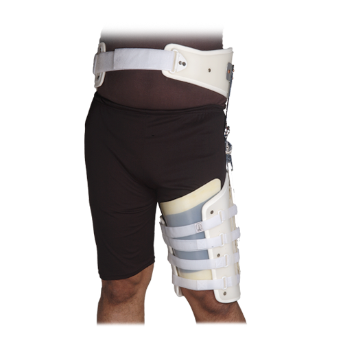 JRCO HIP ABDUCTION ORTHOSIS