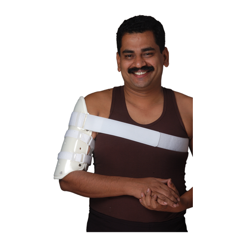 JRCO HUMERUS CORSET HIGH UP WITH SHOULDER IMMOBILIZING CHEST STRAP
