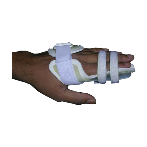JRCO NAKOO SPLINT WITH PALM SUPPORT