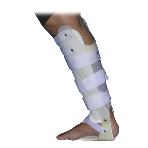 """JRCO """"TOTALLO"""" PTB WITH FOOT PLATE WITH ANKLE JOINT"""
