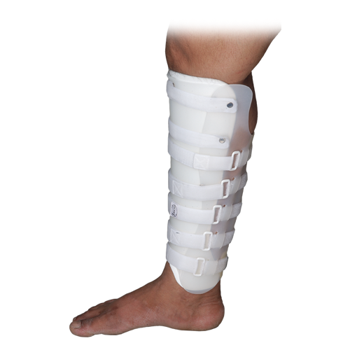 """JRCO """"TOTALLO"""" PTB TIBIAL CORSET (WITHOUT FOOT PLATE)"""