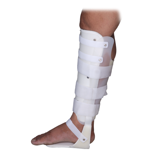 """JRCO """"TOTALLO"""" PTB TIBIAL CORSET (WITH FOOT PLATE)"""