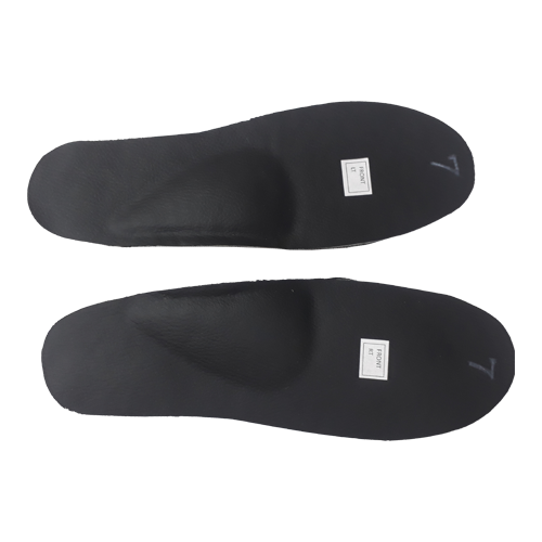 JR VALGUS PADS INSOLE (MEDIAL ARCH SUPPORT)