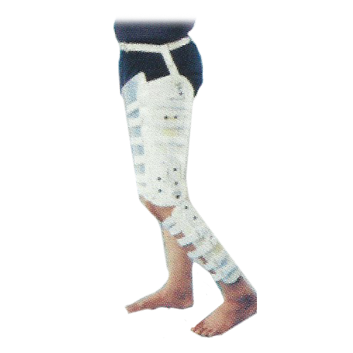 JRCO FEMORAL CORSET WITH PTB WITHOUT FOOT PLATE
