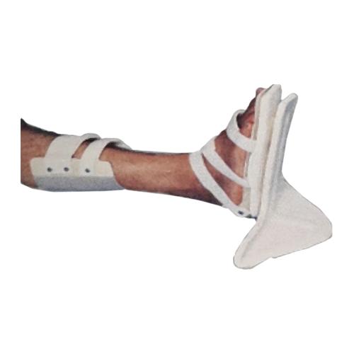 JRCO NIGHT SPLINT FOOT AT 90 DEGREE + DEROTATING BAR