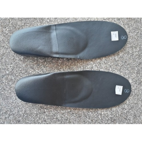 JRCO MDFO VALGUS PAD + SCOOPED HEEL INSOLE (MEDIAL ARCH SUPPORT WITH HEEL CUSHION)